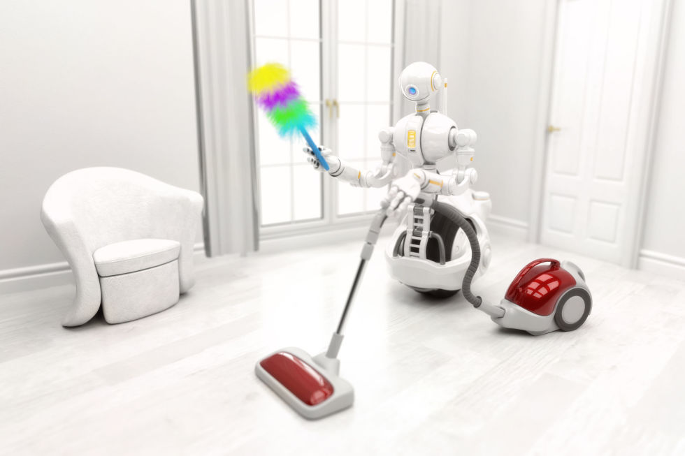 4 Ways Smart Technology Will Revolutionise Your Home