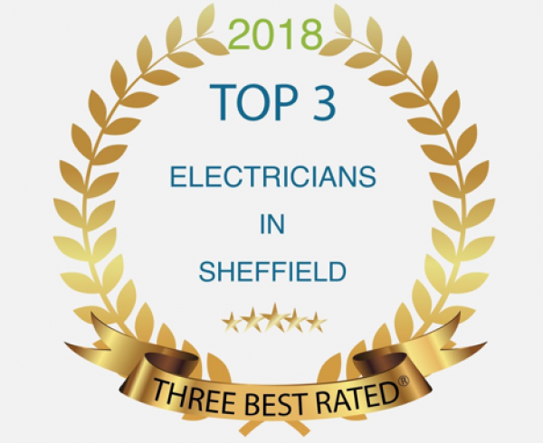 the best electrician in sheffield