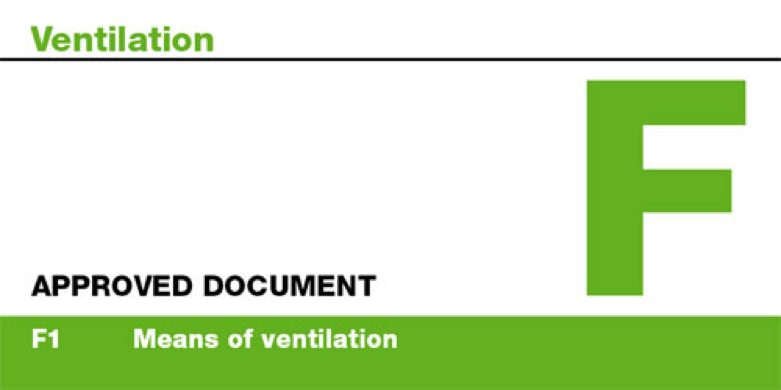 Utility Ventilation