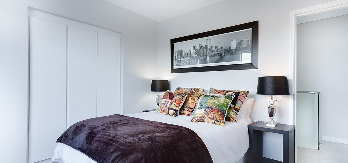 Planning Electrical Items In Your Bedroom