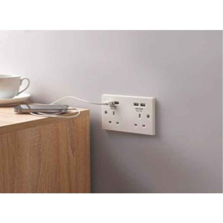 Planning Electrical Items In Your Bedroom Sockets