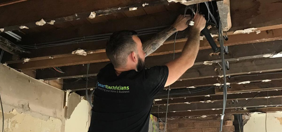 Electrician-Sheffield-Prices-Services