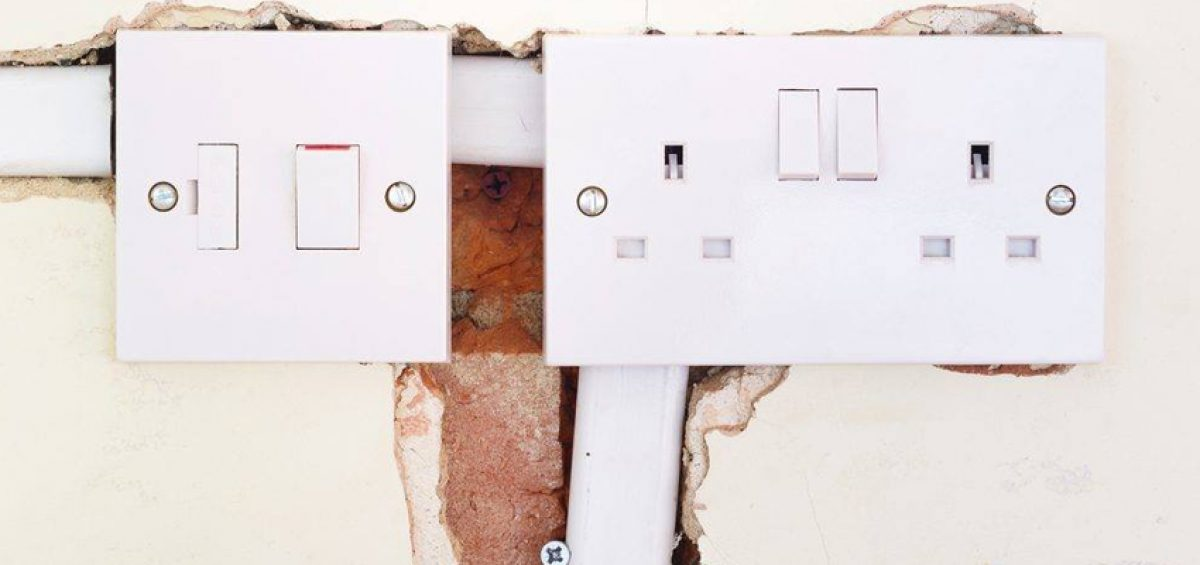 How to Plan a Successful House Rewire